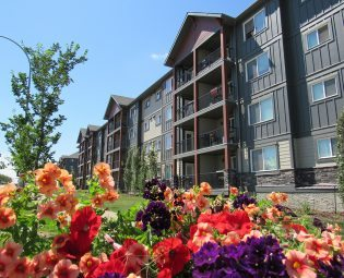 Project: Heritage Landing, Fort McMurray, AB | Traine Construction & Developments