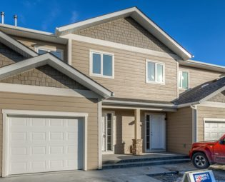 Project: Niven Heights, Yellowknife NT | Traine Construction & Developments
