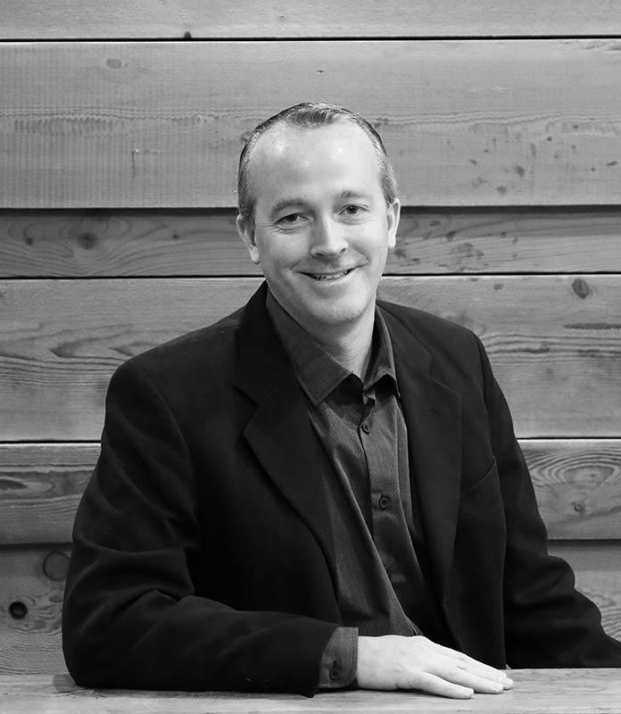 Colin Gayford - CFO