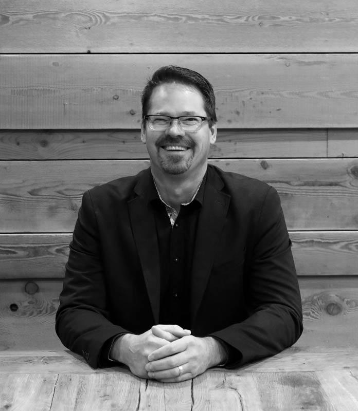 Matt Butler - President